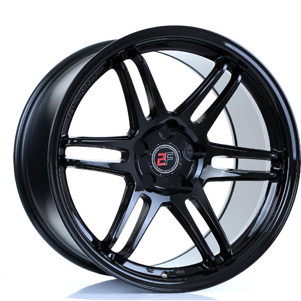 2FORGE - ZF5 (GLOSS BLACK)