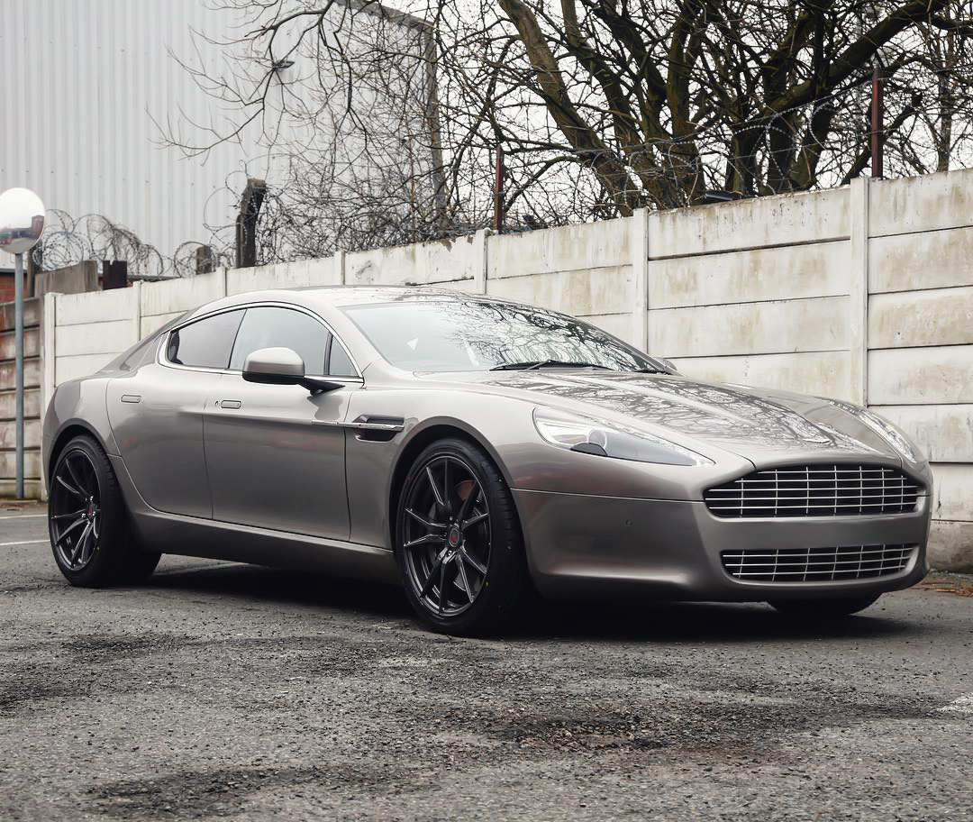 2015 Aston Martin Rapide S Camshaft: ASTON_MARTIN_RAPIDE_ZF2